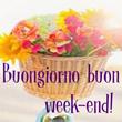 Buon week-end