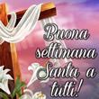Settimana Santa