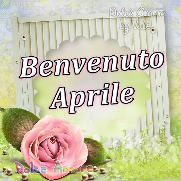 Benvenuto Aprile