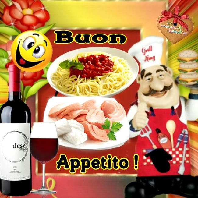 Buon appetito immagini e fotos gratis per facebook topimmagini - Immagini di buon pranzo ...