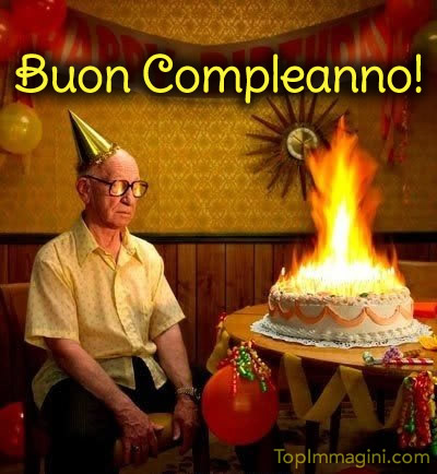 Buon Compleanno Divertenti 5