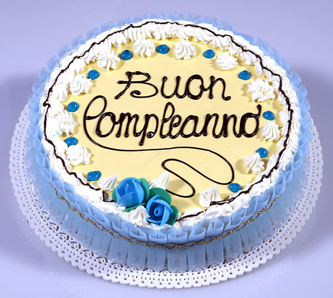 Fabuleux Buon Compleanno immagini e fotos gratis per Facebook - TopImmagini XT34