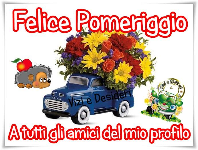 Buon Pranzo immagini e fotos gratis per Facebook - TopImmagini ...