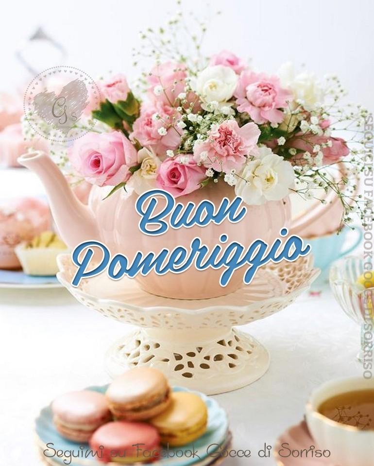 Top Buon Pomeriggio immagini e fotos gratis per Facebook - TopImmagini  DV38