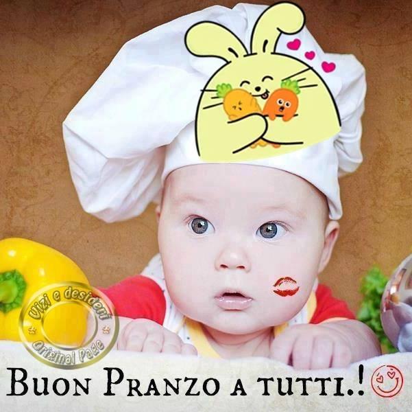 Pin Buon-pranzo on Pinterest