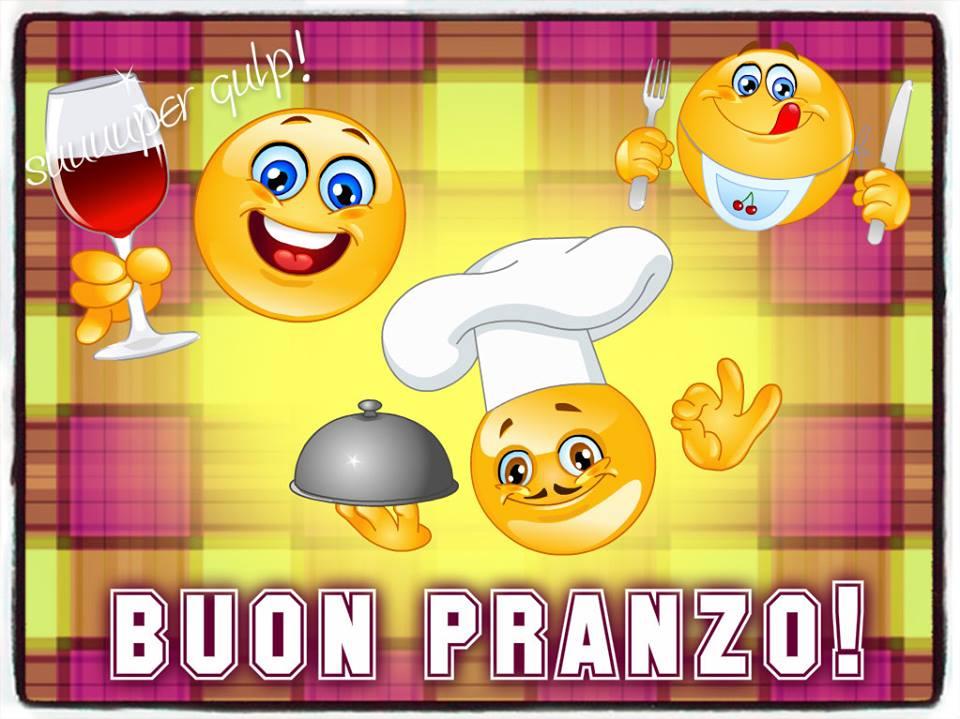 Buon Pranzo immagini e fotos gratis per Facebook - TopImmagini (Pagina 2)