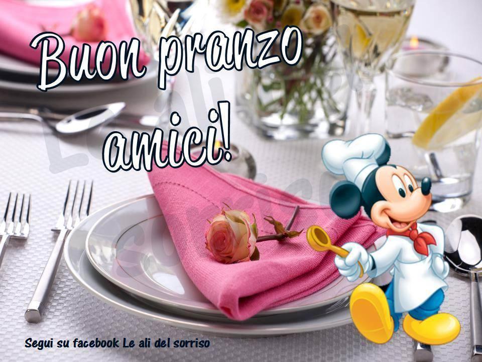Buon pranzo immagini e fotos gratis per facebook topimmagini - Immagini buon pranzo ...
