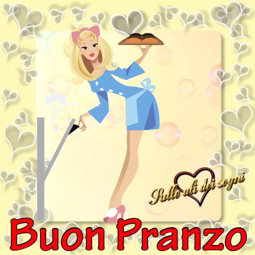 Buon Pranzo immagini e fotos gratis per Facebook - TopImmagini