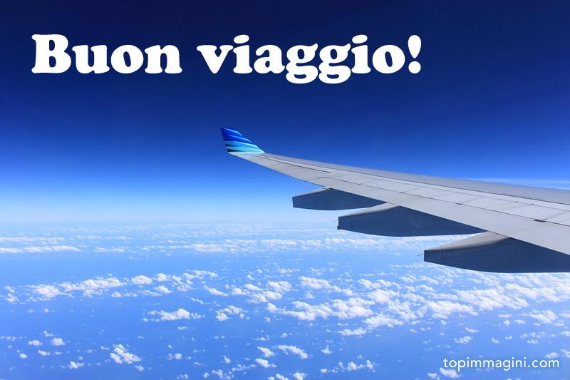 Top Buon Viaggio immagini e fotos gratis per Facebook - TopImmagini TT51