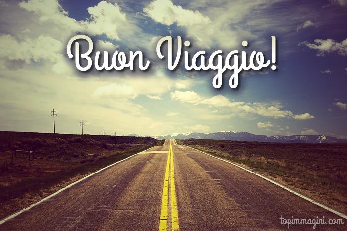 Buon Viaggio immagine 3