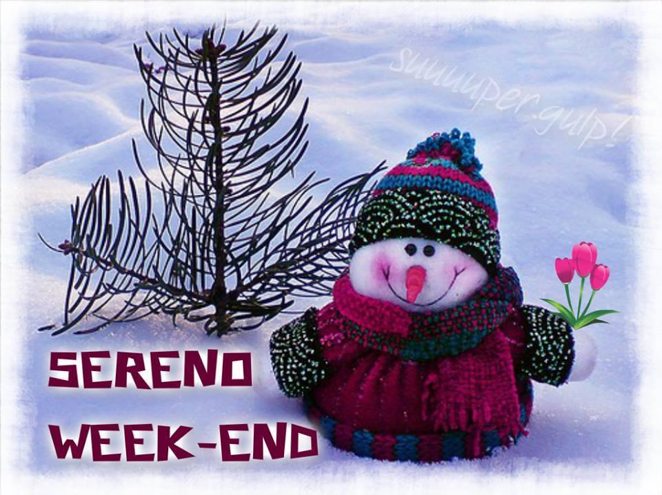Sereno week-end