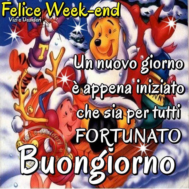 Felice Week-end