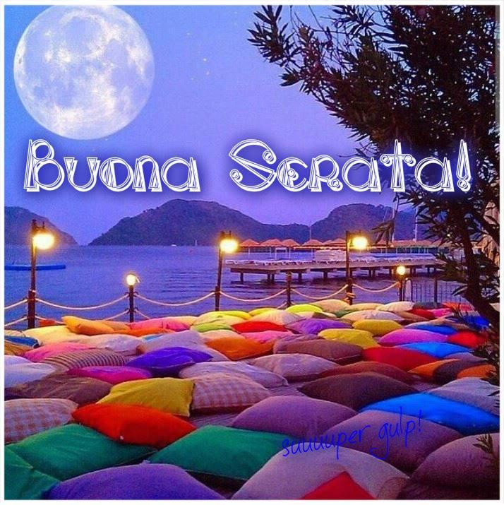 Immagine Video Buona Serata Amore | apexwallpapers.com
