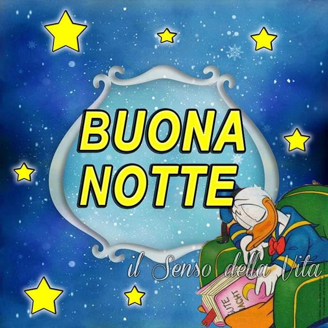 Buonanotte immagini e fotos gratis per facebook for Buonanotte cartoni
