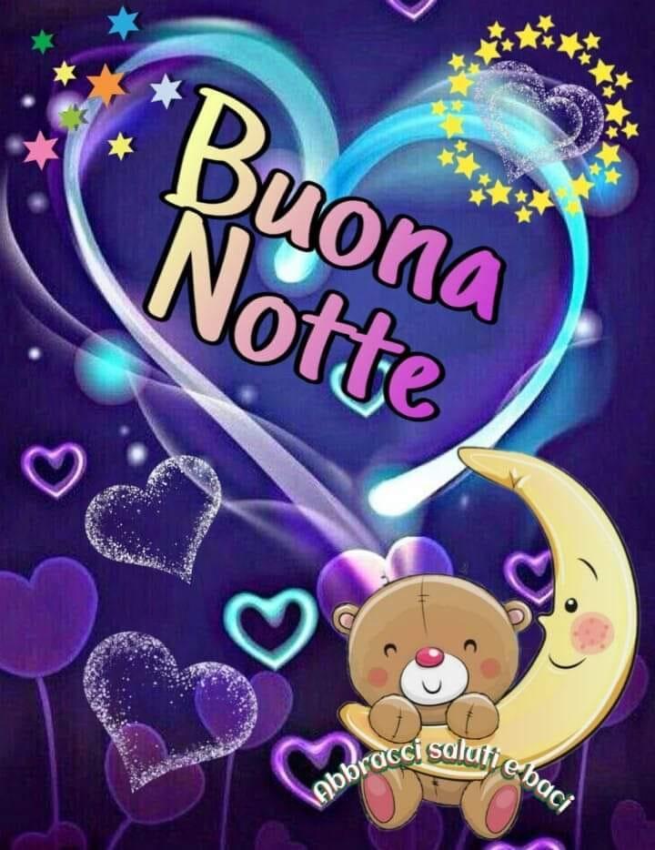 ᐅ Le Migliori Immagini Di Buonanotte Per Whatsapp 123