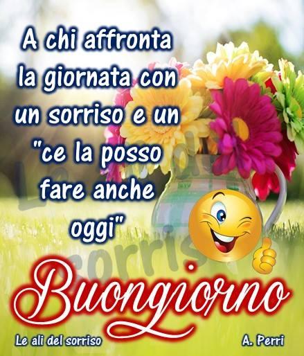 Le ali del sorriso buongiorno fm92 regardsdefemmes for Top immagini buongiorno