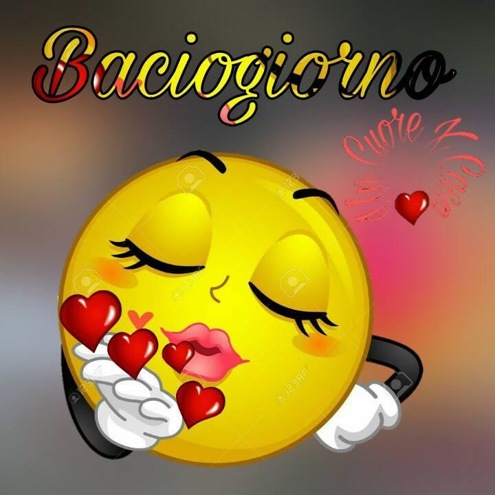 Baciogiorno