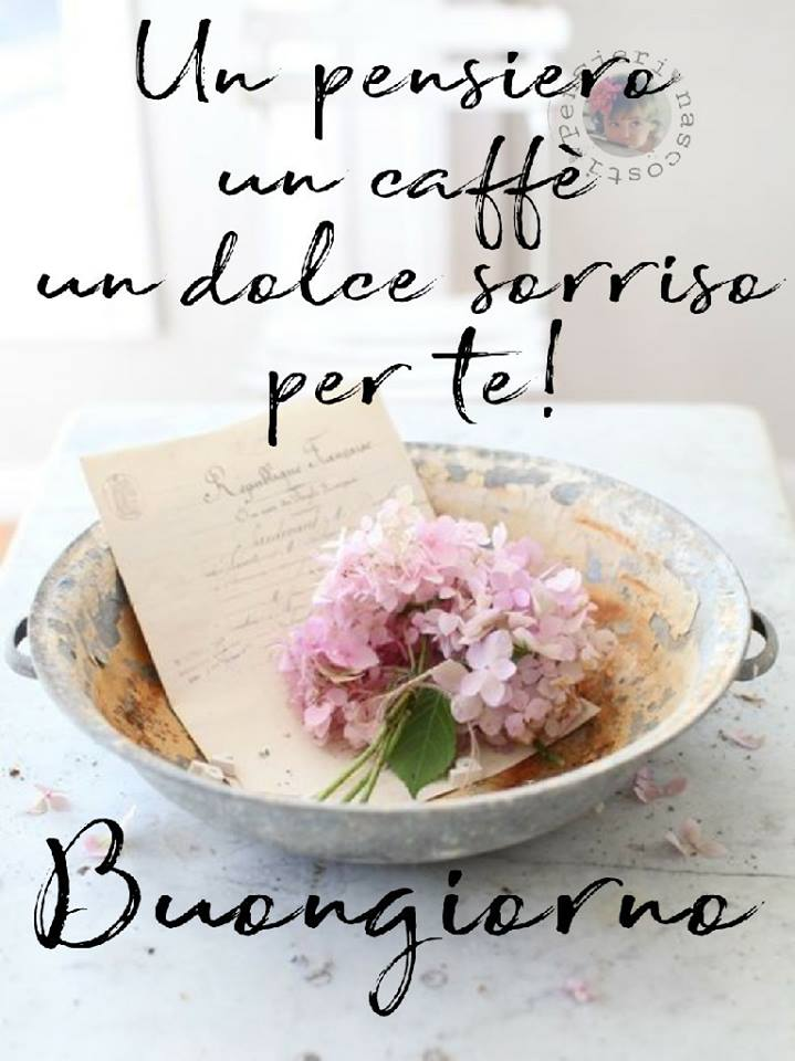 Immagini buongiorno x facebook buongiorno immagini e fotos for Top immagini buongiorno