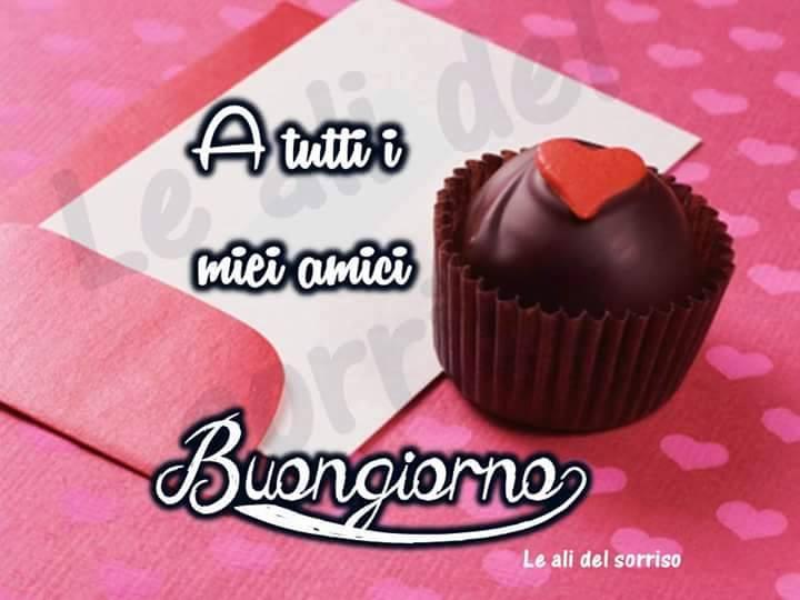 Top Buongiorno immagini e fotos gratis per Facebook - TopImmagini  NW85