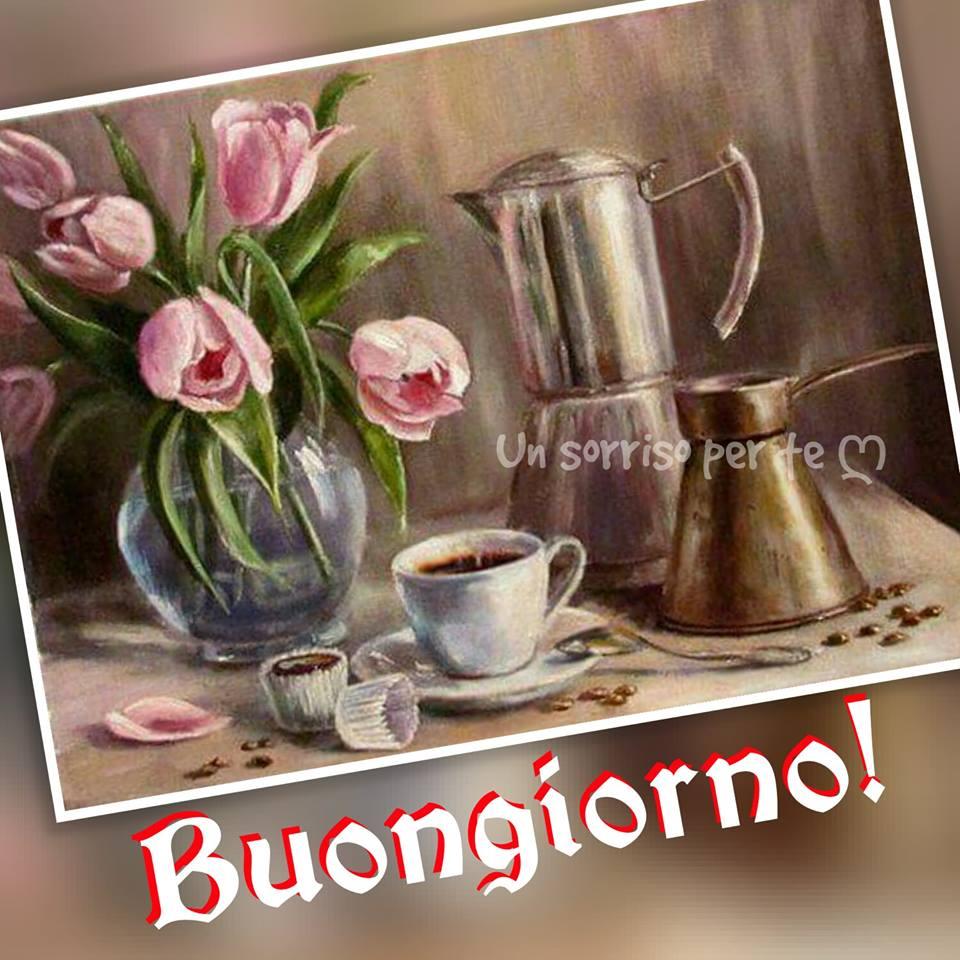 Le migliori immagini di buongiorno per whatsapp 163 for Top immagini buongiorno