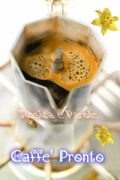 Caffè Pronto