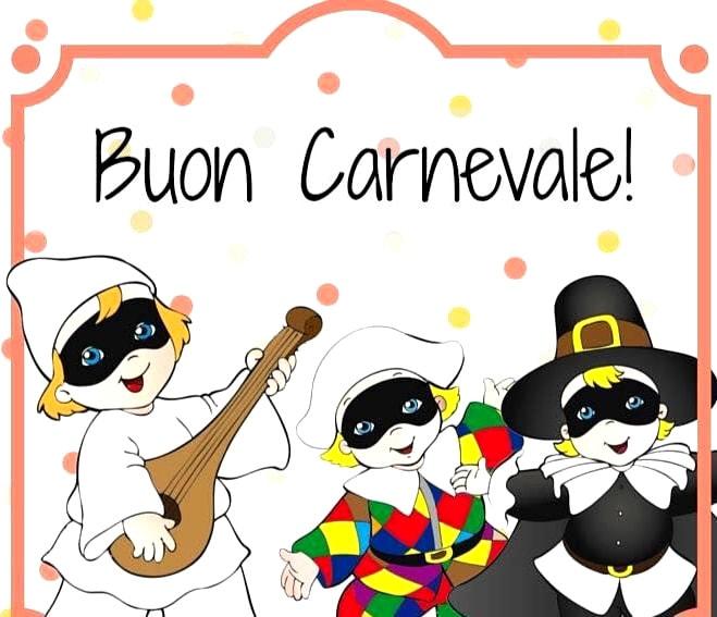 Buon Carnevale!