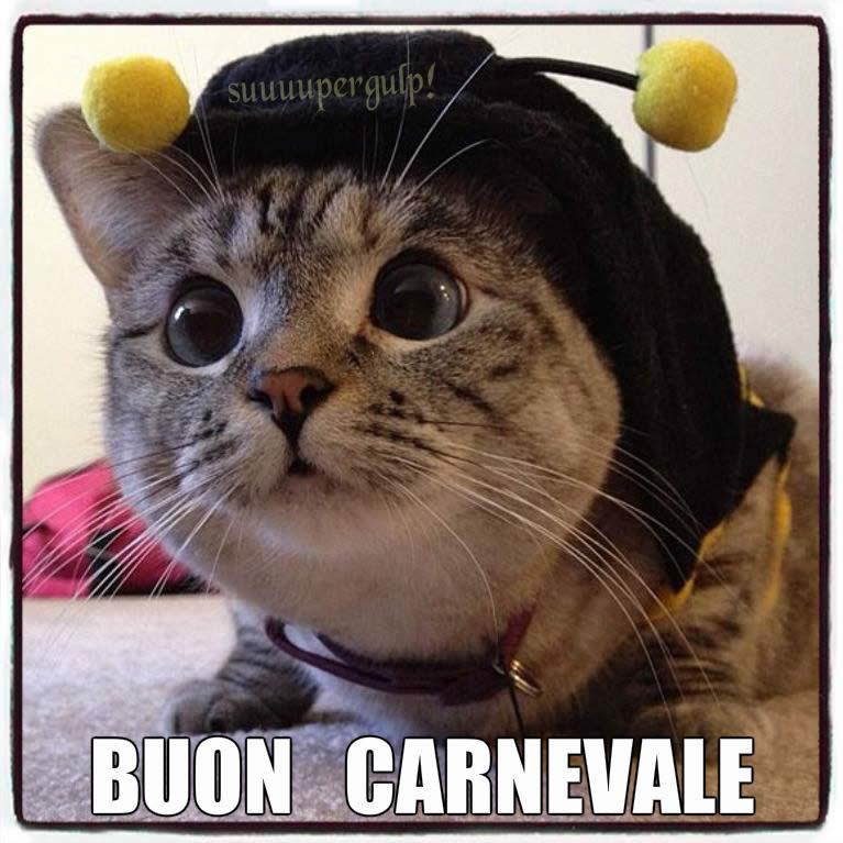 Buon Carnevale