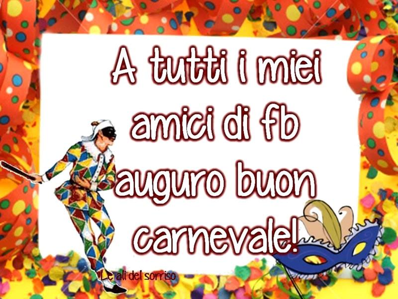 Carnevale immagine 6