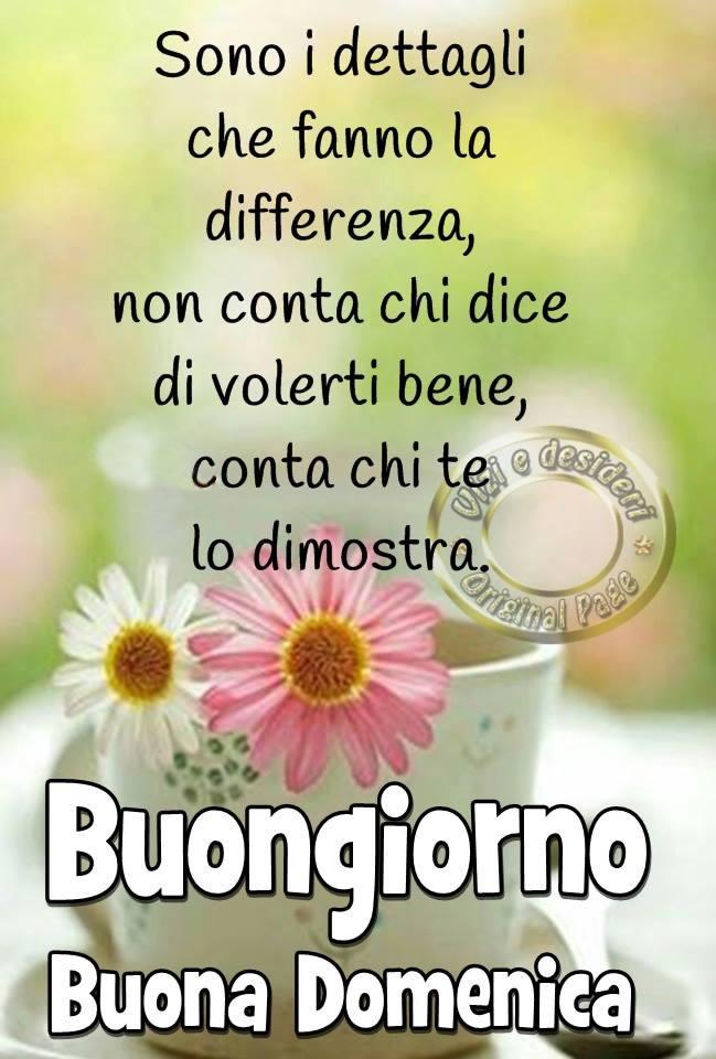 Domenica immagini e fotos gratis per facebook topimmagini for Foto buongiorno gratis