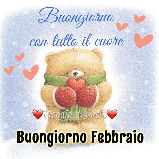 Amato Febbraio immagini e fotos gratis per Facebook - TopImmagini AE45