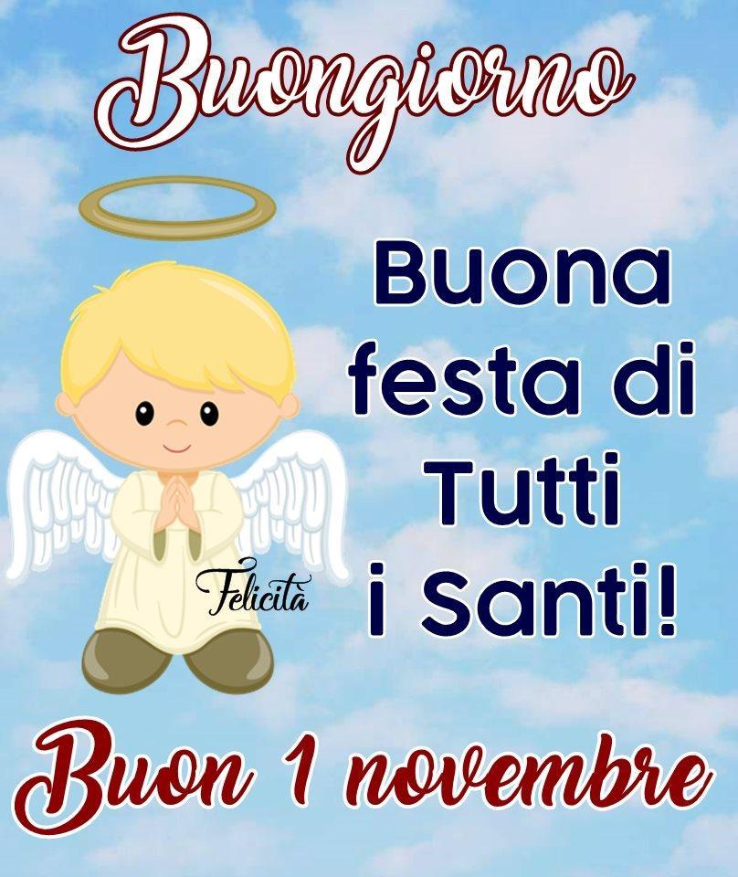 Festa di Tutti i Santi immagine 1