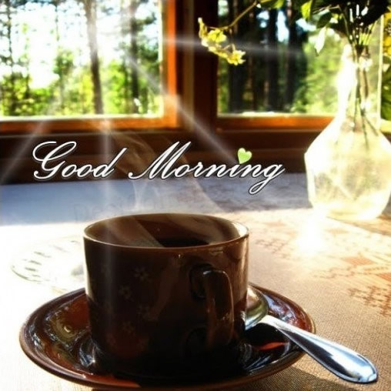 Good Morning 1
