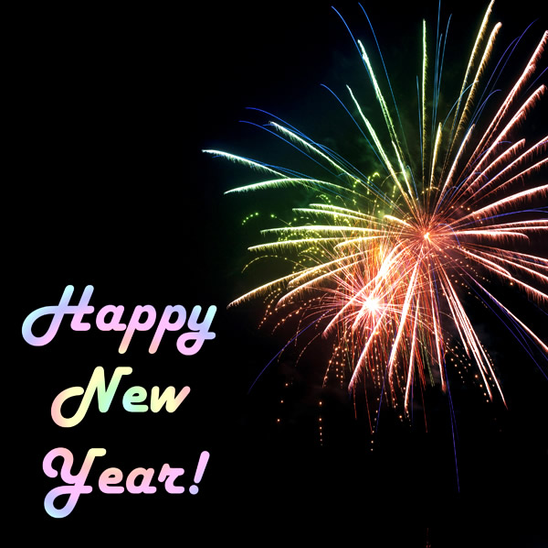 Happy New Year immagine 3