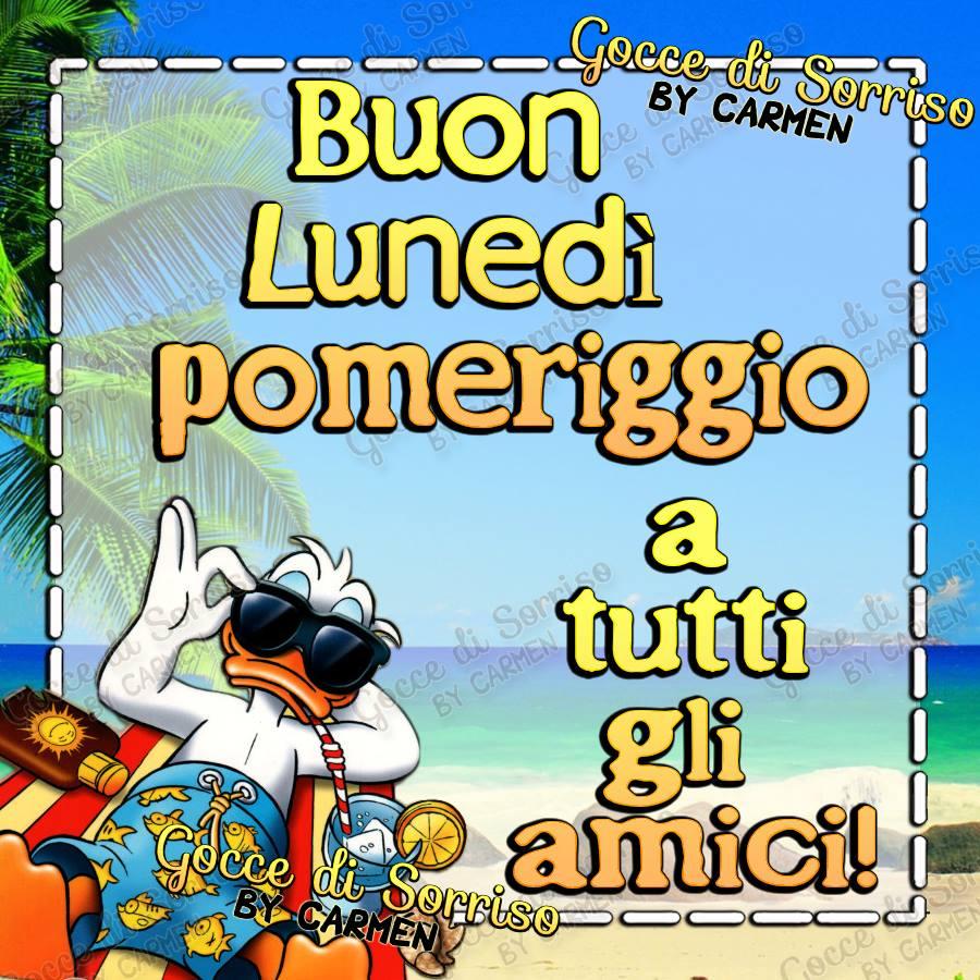 Lunedi pomeriggio immagini e fotos gratis per facebook for Immagini buon lunedi amici