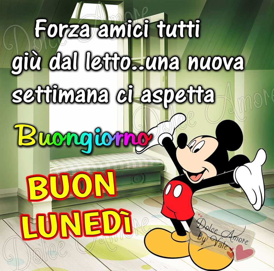 Luned immagini e fotos gratis per facebook topimmagini for Immagini buon lunedi amici