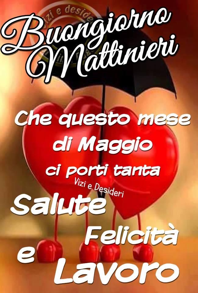 Buongiorno Mattinieri