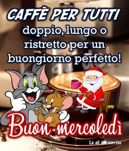 Caffè per tutti Doppio, lungo o...