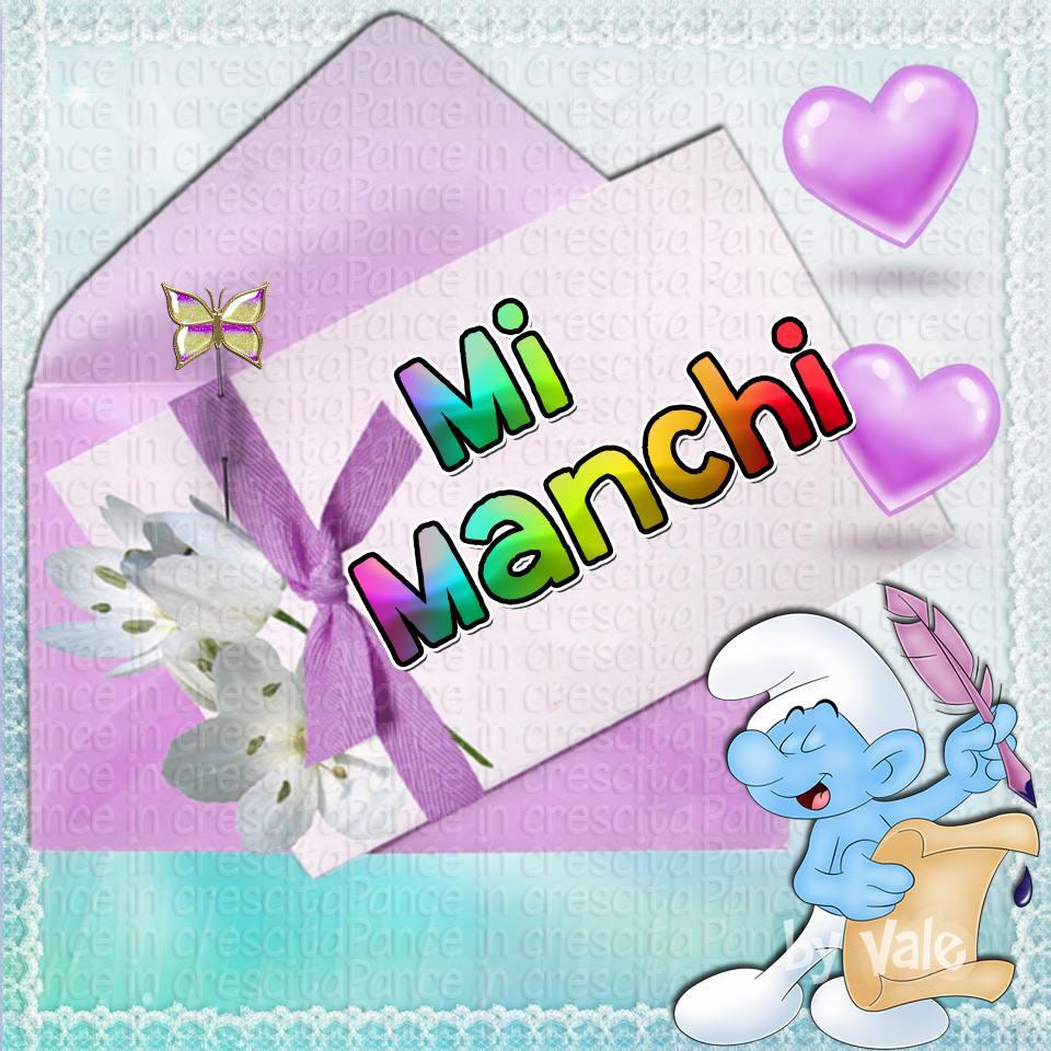 Mi Manchi