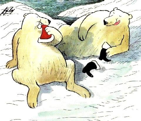 Natale Divertente immagine 2