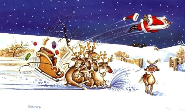 Natale Divertente immagine 15