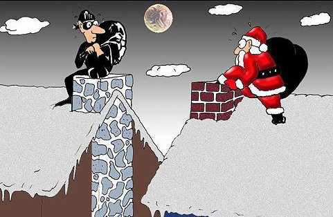 Natale Divertente immagine 3