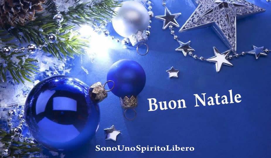 Buon Natale