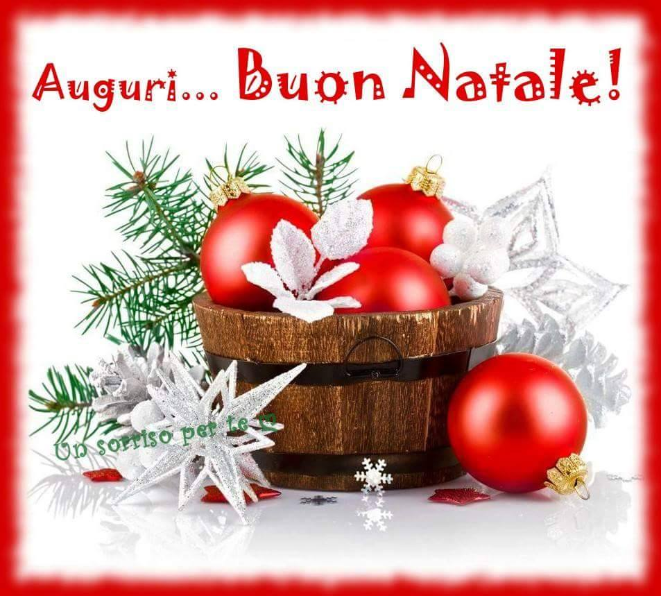 Auguri... Buon Natale!