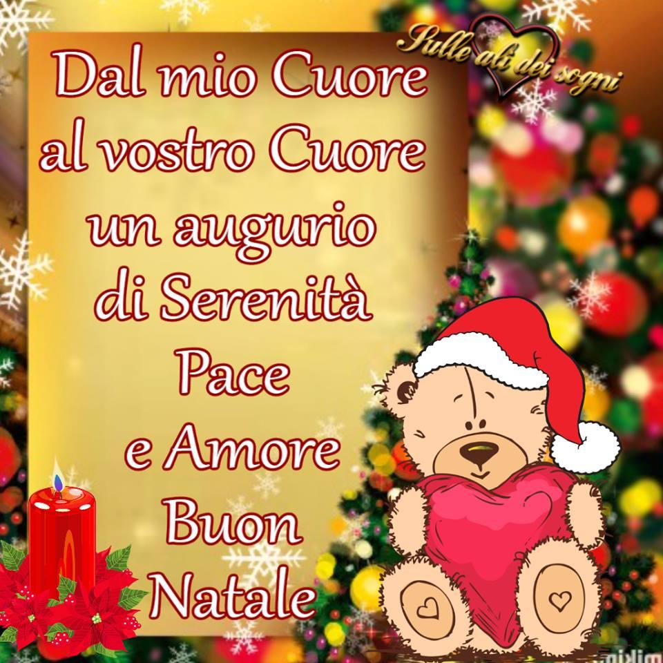 Immagini Con Scritte Di Buon Natale.ᐅ Le Migliori Immagini Di Natale Per Whatsapp 23 Top
