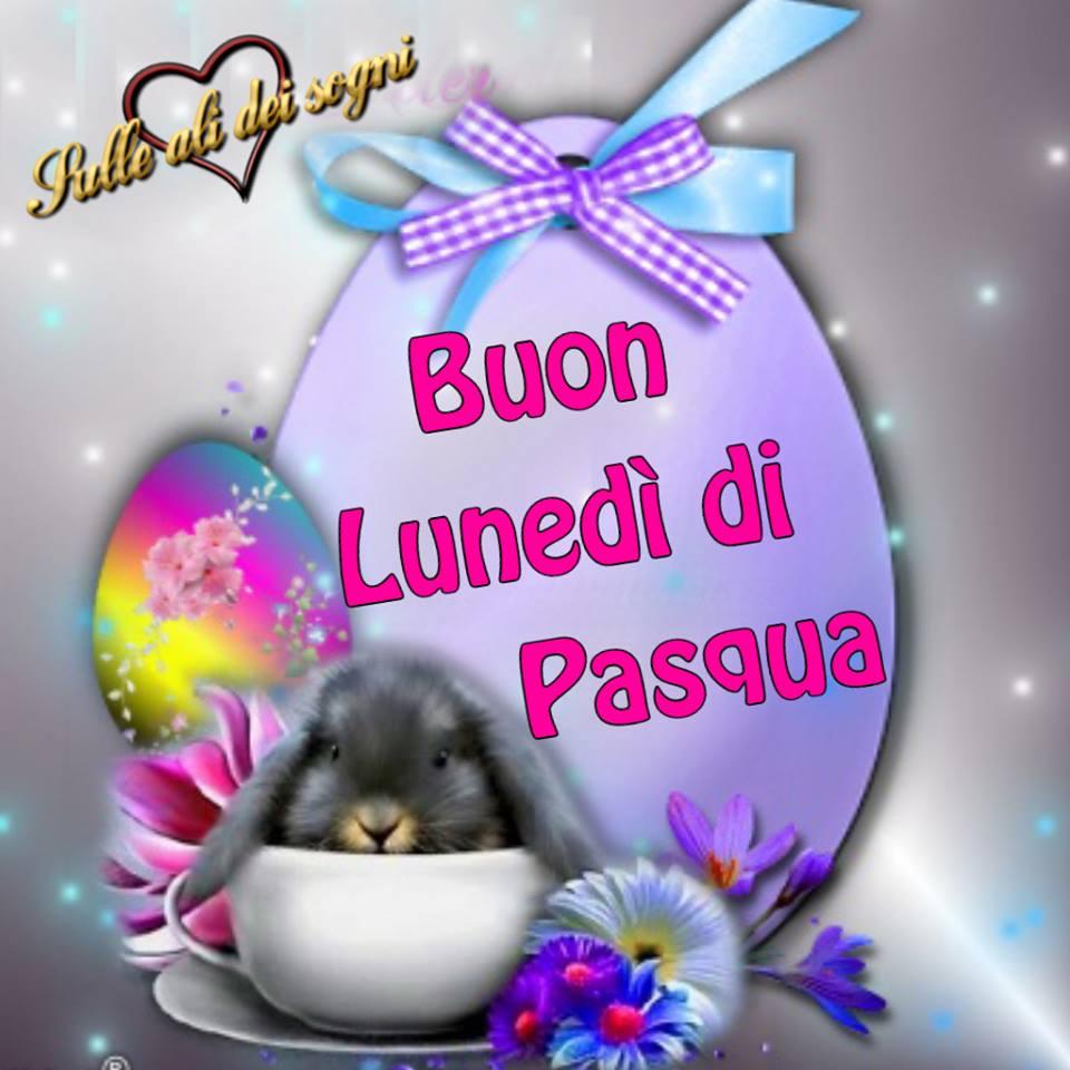 Buon Lunedì di Pasqua