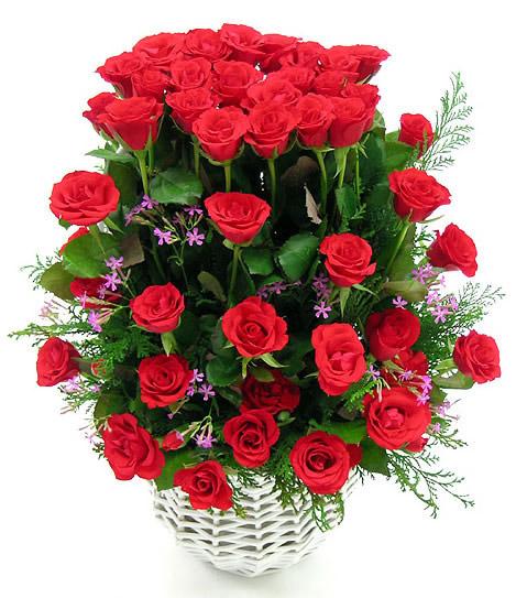 Populaire Rose immagini e fotos gratis per Facebook - TopImmagini BS47