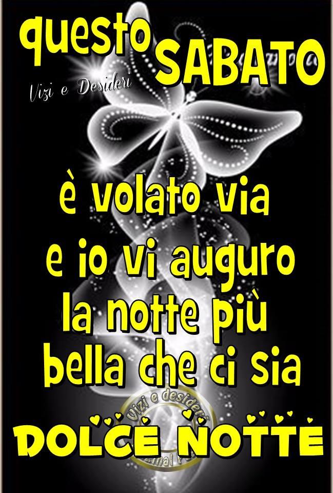 Buon sabato sera frasi t for Buon sabato sera frasi
