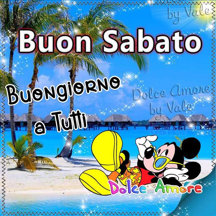 Buon Sabato Buongiorno A Tutti Sabato Immagine 482