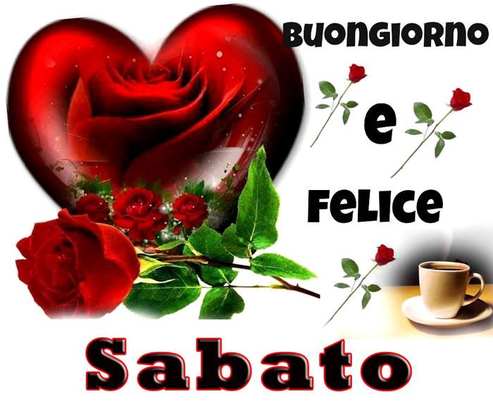 Buongiorno e Felice Sabato