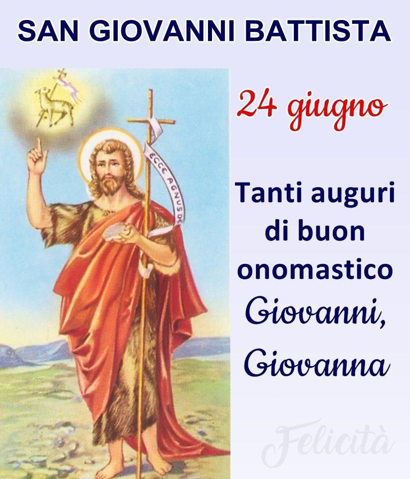 San Giovanni Battista immagine 2